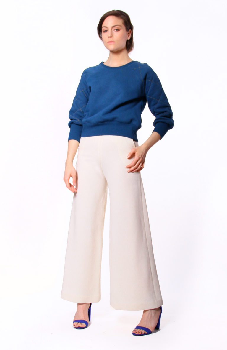 pantalon-large-wide-legs-trousers-sweat-shirt-matelasse-coton-bio-cotton-new-york-patrick-cupid-affaires-etrangeres