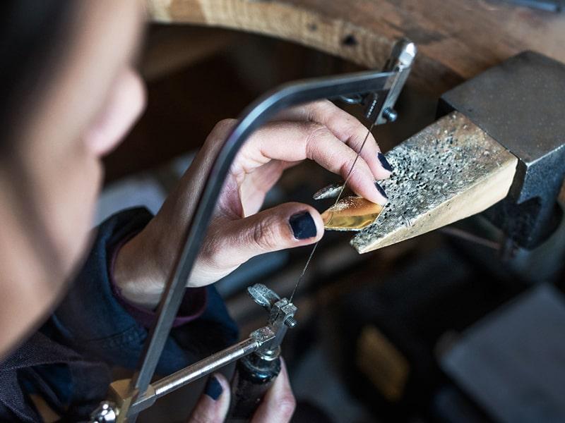 Bresma créatrice de bijoux - Bijoux fait main