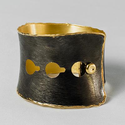 Bracelet du créateur de mode Elliade